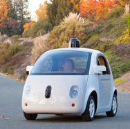 google-vehicle