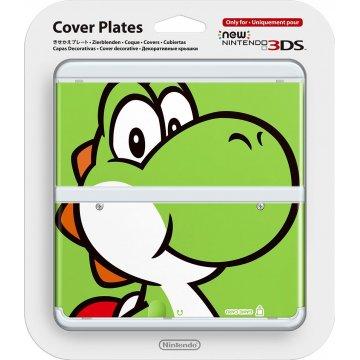new-nintendo-3ds-cover-plates-no-004-yoshi-381875.1